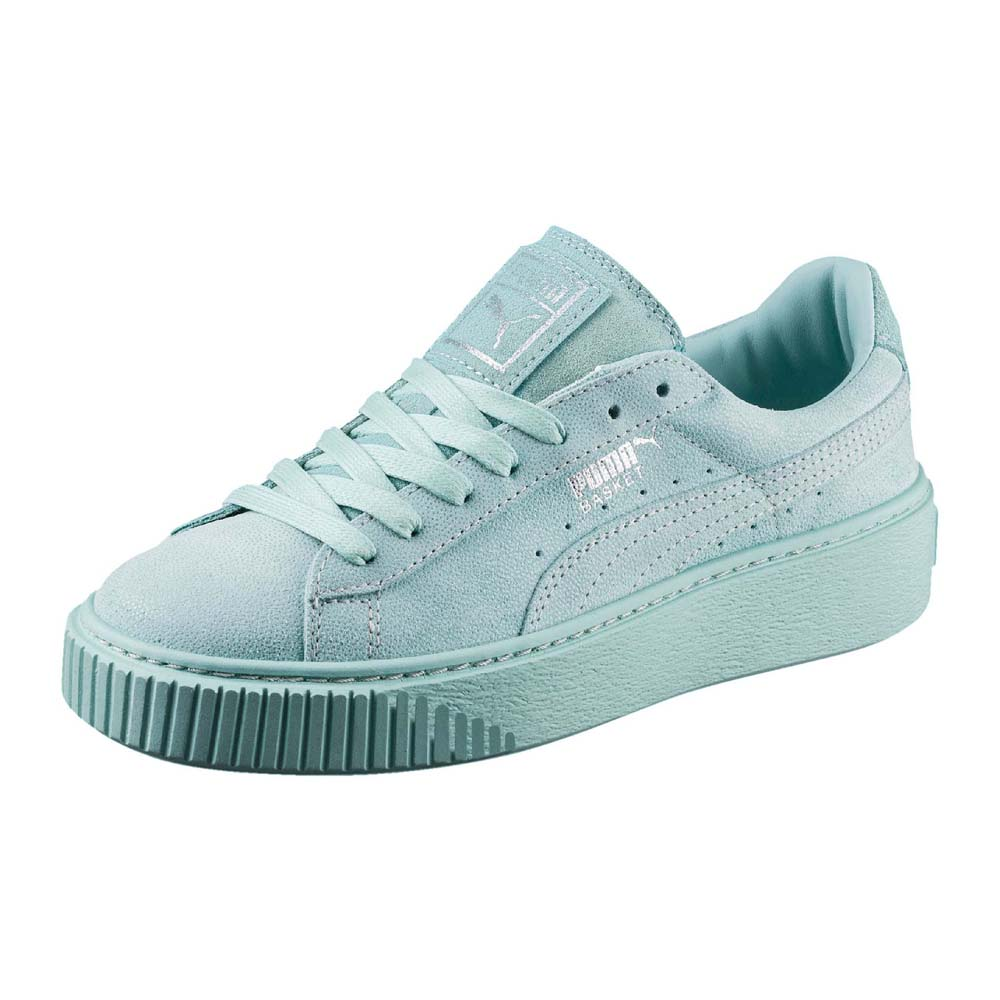 puma creeper wit