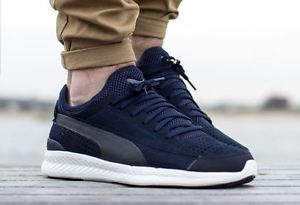 puma ignite sock
