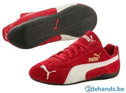 puma speed cat