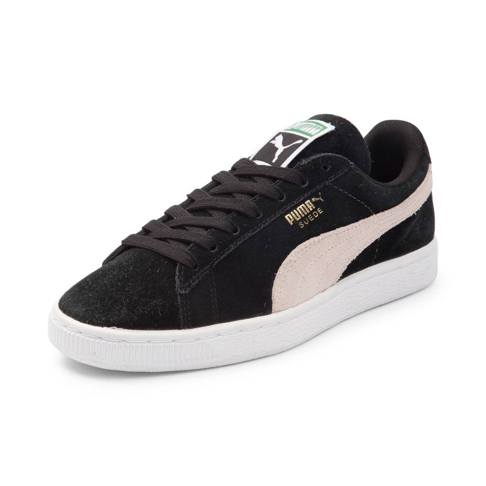 Puma Classic High Top Sneaker | Trendy womens sneakers, Puma